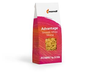 Advantage Smooth White Strong