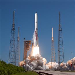 Oerlikon partners with United Launch Alliance to manufacture launch vehicle flight components.