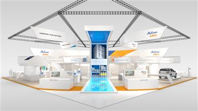 SABIC delivers dynamic showcase of pioneering sustainability solutions at K 2019.