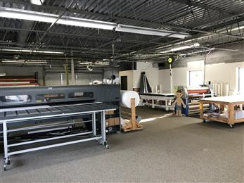 Recycling yields $200,000 profit at Bolger print facility