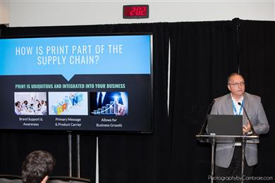 Sustainable Green Printing Partnership partners with St. Louis Sports & Sustainability Symposium