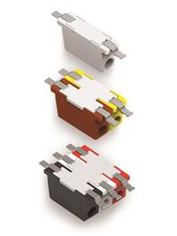 TE Connectivity introduces ITB releasable poke-in connectors for a vast range of LED lighting applications. (Source: TE Connectivity, PR327)