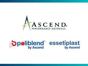 Ascend completes purchase of Poliblend and Esseti Plast.