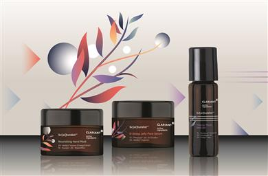 RetroFuture formulations support consumers seeking a more mindful, environmentally-considerate approach to self-care and beauty regimes that will deliver skin care results. 
