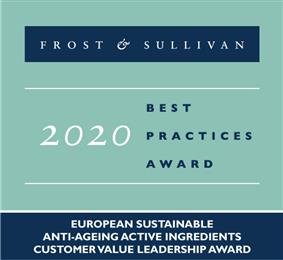Clariant Active Ingredients wins Frost & Sullivan Award for its natural active ingredient Prenylium. 