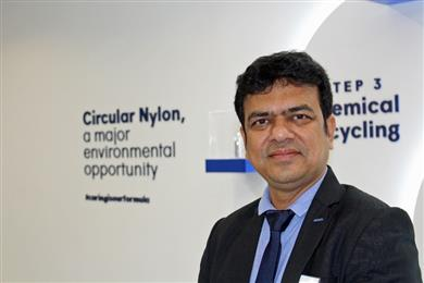Picture of Tushar Parida - Country Manager India