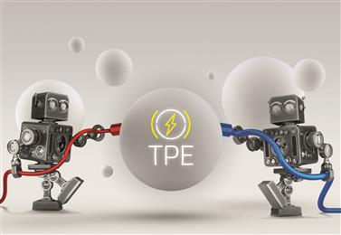 Electrically conductive TPEs open up new opportunities with regard to touch qualities, functionality and design for innovative applications such as sensors, electrostatically dissipative components or smart textiles for sportswear and safety clothes. (Image: © 2020 KRAIBURG)