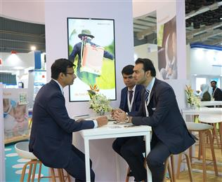OQ builds on Indian market footprint at Plastivision. 