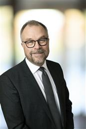 Perstorp Group has appointed Ulf Berghult as new CFO. 