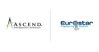 Ascend purchases Eurostar Engineering Plastics. 
